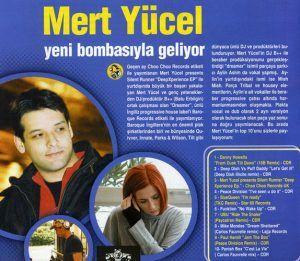 Mert Yücel - Tempo dergisi 15 Mayıs 2003 sayısı