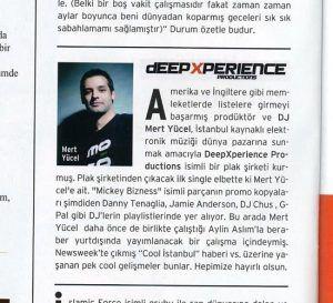 Mert Yücel - Tempo dergisi - 18 agustos 2005 sayısı