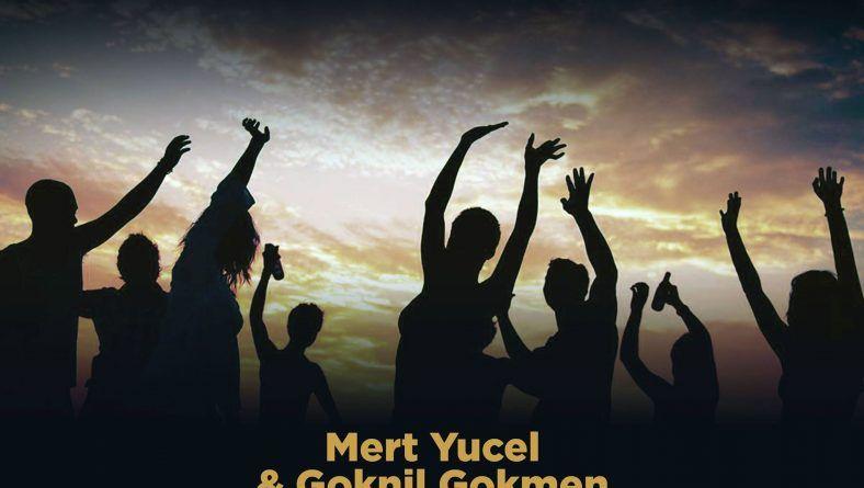 """Mert Yücel & Göknil Gökmen """"Feel so Good"""" İngiltere mezkezli City Soul Records tarafından yayınlandı"""