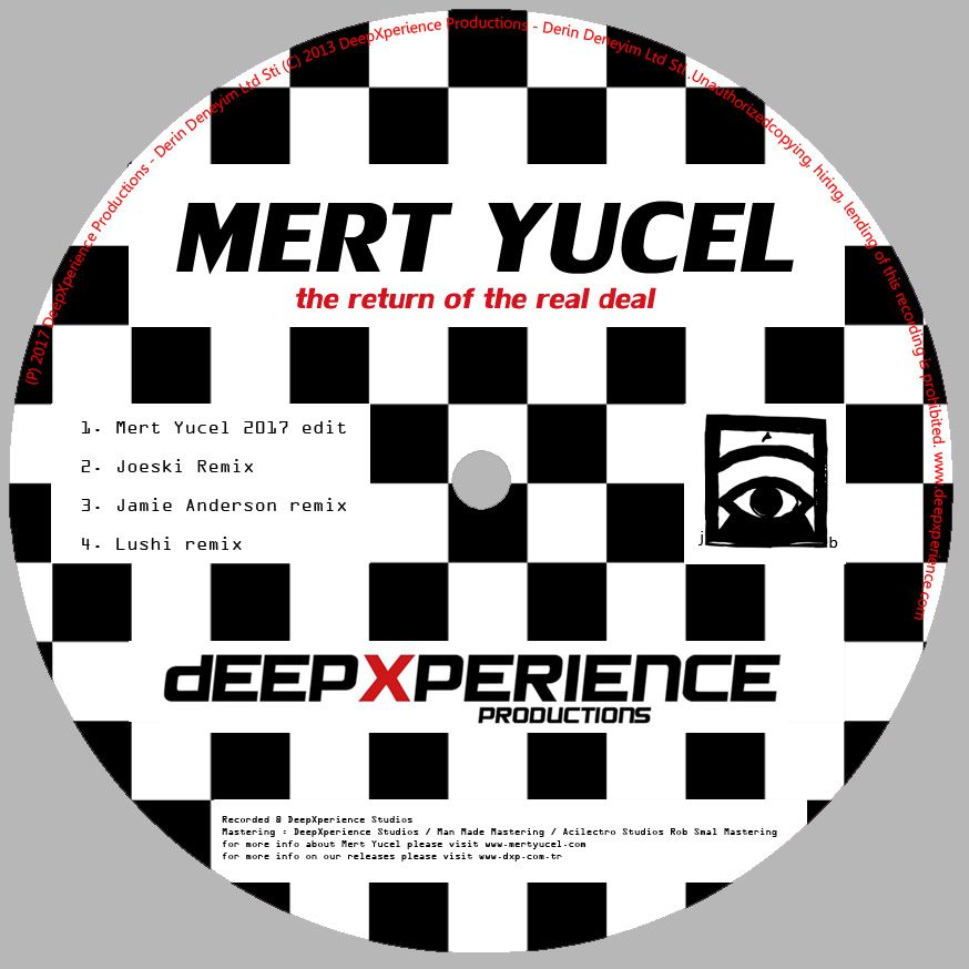 Mert Yücel - Return of the real deal
