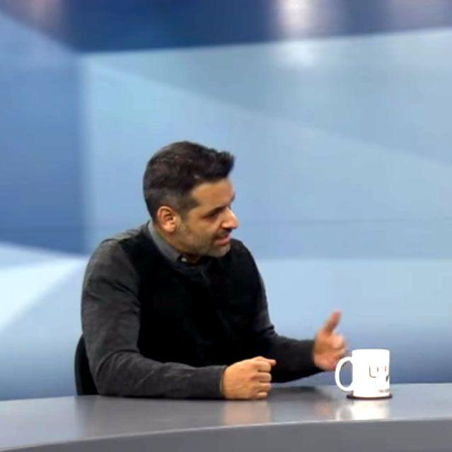 Mert Yücel @ MedyaScope TV