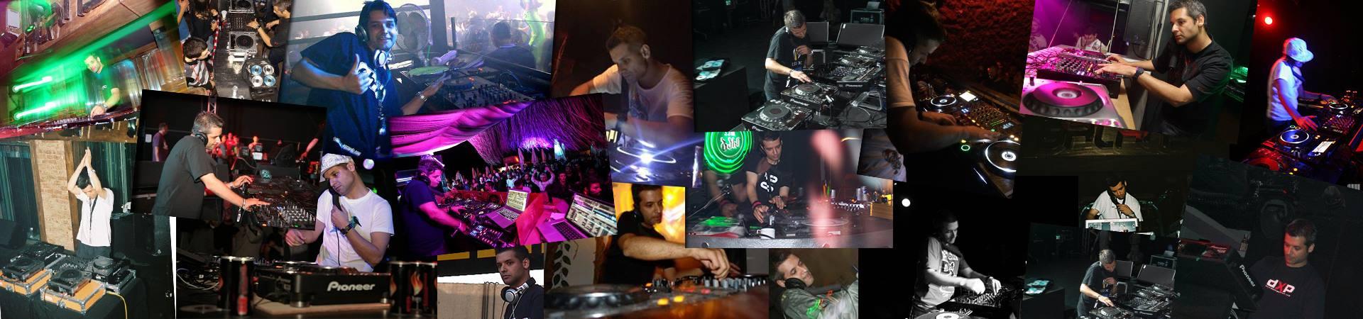 ünlü DJ Mert Yücel