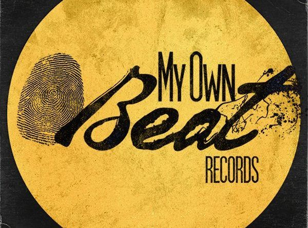 Mert Yucel & Goknil Gokmen's new collab track signed by My Own Beat Records