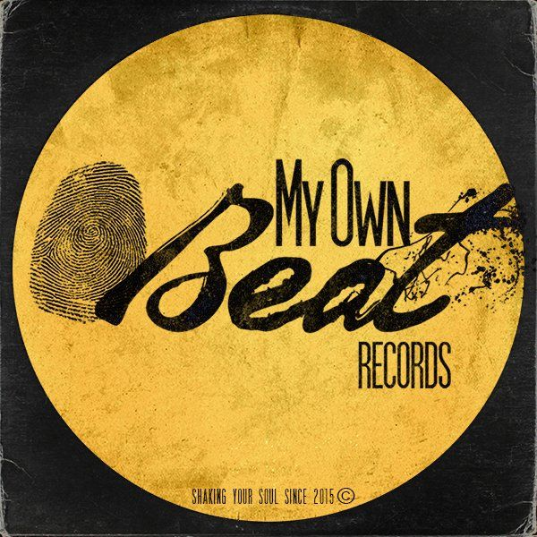 My Own Beat Records - Mert Yücel